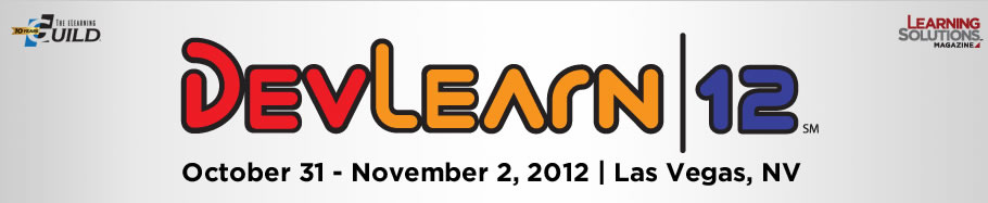 Knowledge Guru learning game to launch at DevLearn 2012