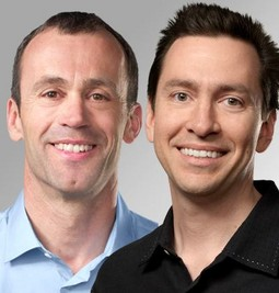 Browett and Forstall are leaving Apple.