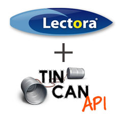 Lectora and Tin Can API