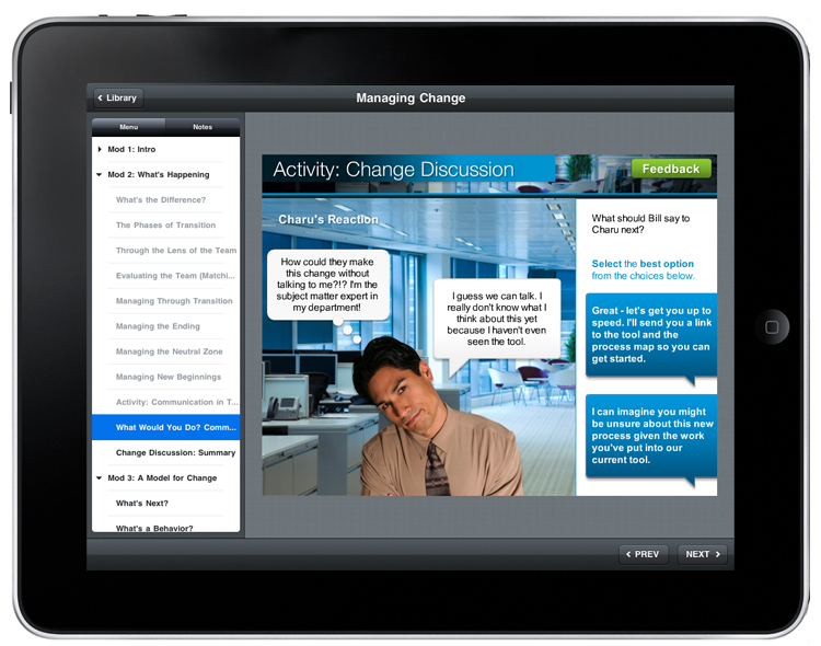 Articulate Storyline- Button placement for iPad users
