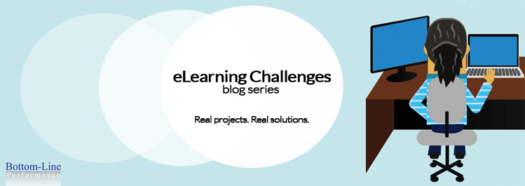 eLearning Challenges Banner