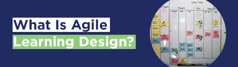 What is Agile Learning Design?