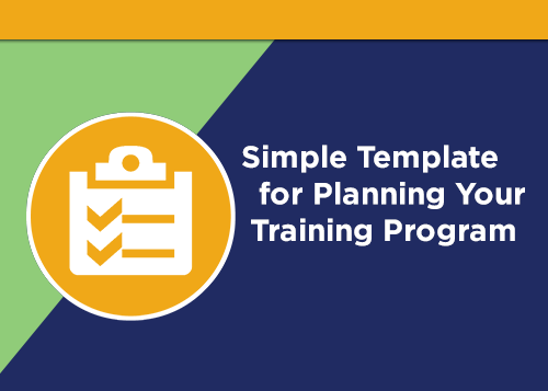 training-template-featured
