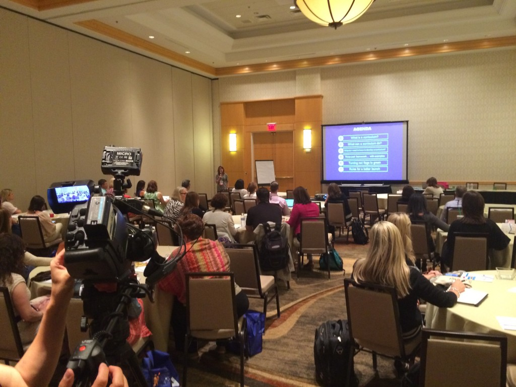 BLP Presents on Product Launch Training at 2015 LTEN Conference