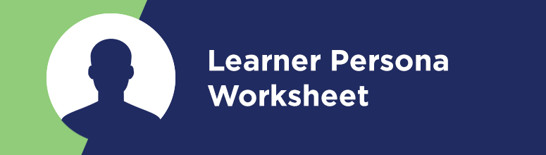 learner-persona-worksheet-banner