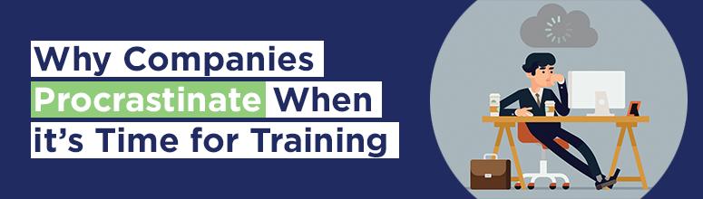 procrastinate-training-banner