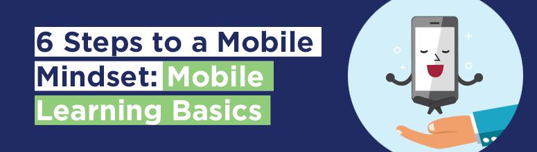 mobile learning basics