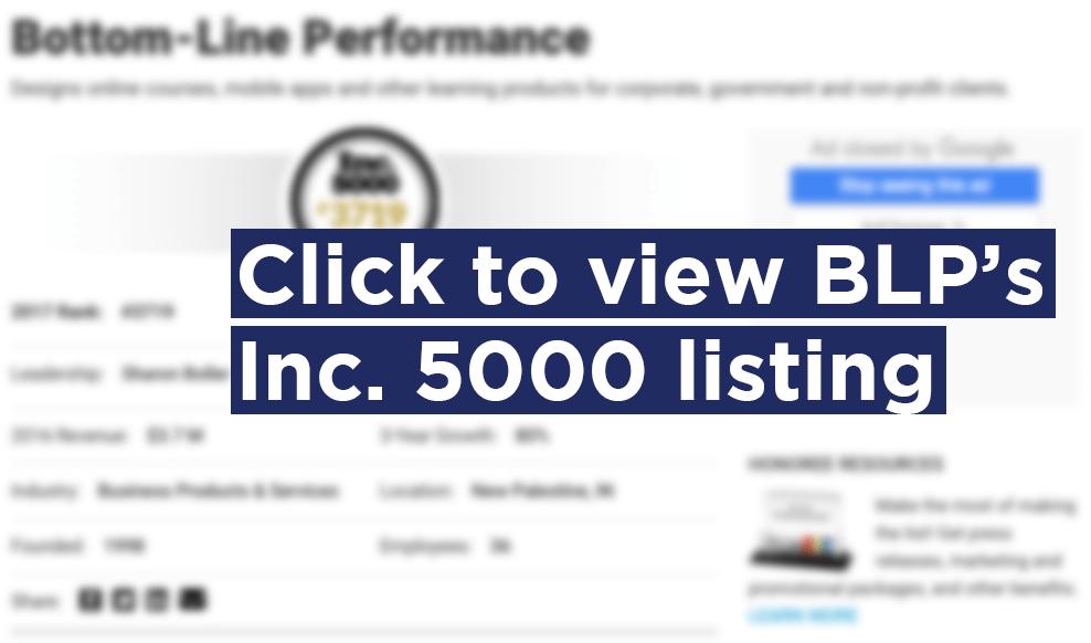 blp-inc-5000-listing